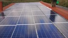Fotovoltaico: l'Italia e' terza nel mondo per la potenza installata