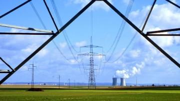 La rete elettrica passa il test dell'eclissi solare