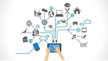 E' boom per la Internet of things: il mercato vale 1,55 miliardi