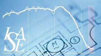 Le previsioni ISAE sulla  produzione industriale del secondo trimestre 2009
