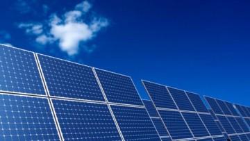 Energia solare nei deserti entro il 2050