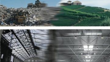 Le trasformazioni del territorio e la qualita' dell'ambiente