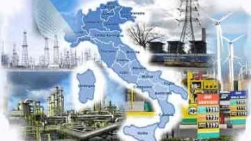 Una strategia energetica per l'Italia