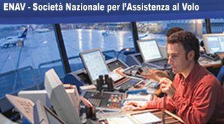 Trasporto aereo: la Germania sceglie i controllori italiani