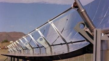 Solare termodinamico – Desertec: opportunità per l'industria italiana