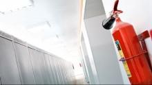 Prevenzione incendi: un corso di specializzazione per i professionisti