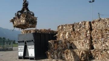 Tecnologie e tendenze per il recupero da rifiuti