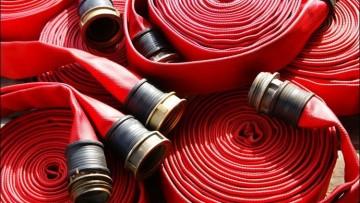 Misure di prevenzione e protezione incendi