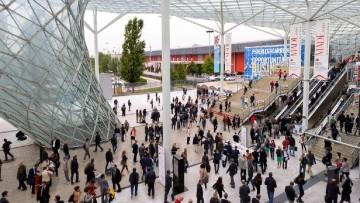 Gli eventi di oggi 4 ottobre al Made Expo 2013