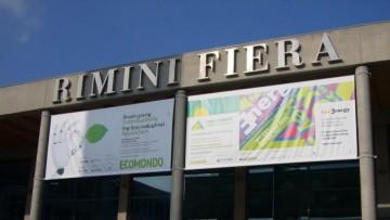 A Rimini e' tutto pronto per Ecomondo 2013
