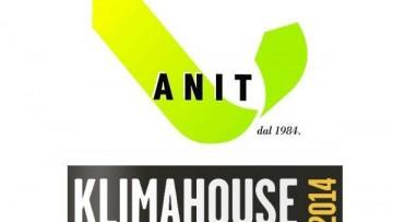 La formazione Anit a Klimahouse 2014