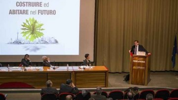 Future Build Expo', appuntamento a Parma