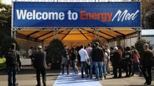 Napoli si prepara per Energymed 2014: protagoniste le 'green smart solution'