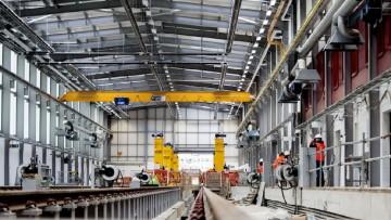 La manutenzione industriale protagonista a Milano