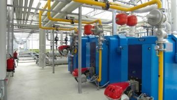 Centrali termiche, idriche e frigorifere: quattro giornate di formazione Aicarr