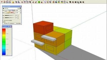 Simulazione termoenergetica dinamica degli edifici
