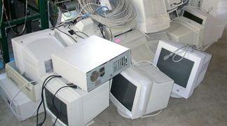 Rifiuti elettrici ed elettronici: snellire i procedimenti per la raccolta nei negozi