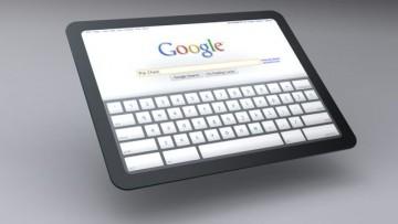 Presentato il G-Tablet