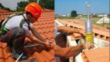Sicurezza dei lavori in quota: nuovi percorsi formativi specialistici