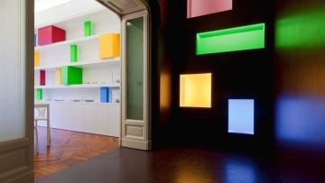 Doors and More, a Milano L'Invisibile e' di casa