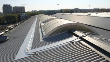 Manutenzione in sicurezza dei pannelli fotovoltaici