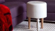 Robo, quando il cemento incontra il design