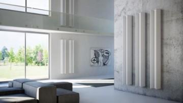 Serie T, il radiatore 'sartoriale', vince il Good Design Award 2013
