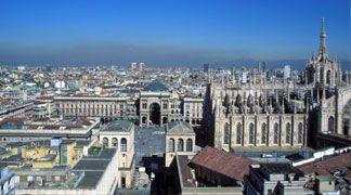 Milano prima in Europa per la ricarica elettrica delle auto