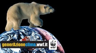 Il British Council e il WWF lanciano Climate Generation 2010