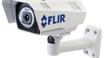 A Sicurezza 2014 le novita' di Flir Systems