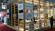 Loex | Sistemi radianti | Riscaldamento e raffrescamento soffitto e pavimento