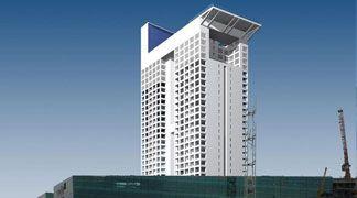 Eurosky Tower, il grattacielo ecosostenibile