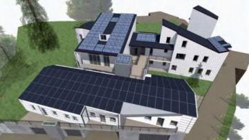 Il sistema edificio-impianto protagonista del concorso di idee Viessmann