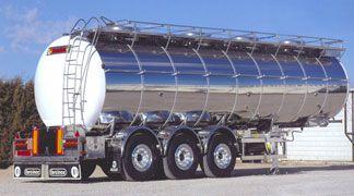 Nuove  norme  sulle attrezzature a pressione trasportabili