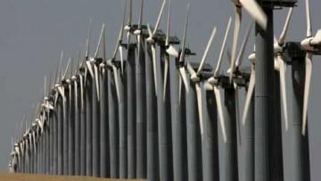 In Romania il più grande parco eolico terrestre d'Europa