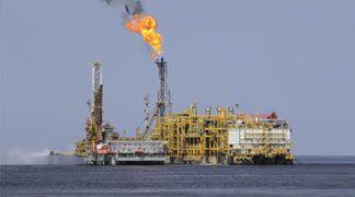 l'estrazione di petrolio in Italia