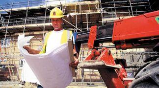 Riparte il settore delle costruzioni