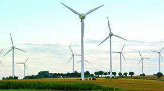 Adotta una turbina eolica