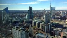 Milano smart city: al via 14 progetti