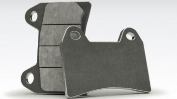 Automotive: freni 'a base di cemento' con il progetto Cobra