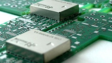 L'export traina l'industria delle tecnologie