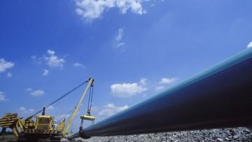 Transitgas sarà ripristinato entro l'anno
