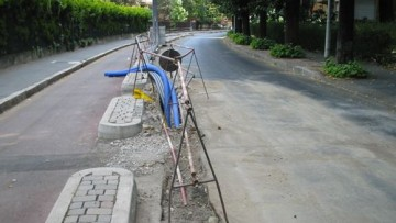 Un catasto anche per le infrastrutture
