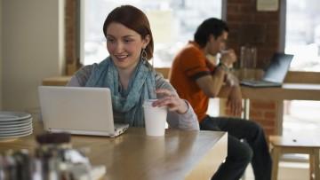 Wi-fi libero dal 1° gennaio 2011