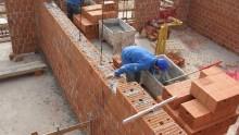 Costi di costruzione residenziale: +2,1% rispetto al 2009