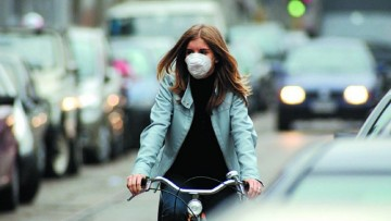 Emissioni di CO2 prodotte dai veicoli leggeri