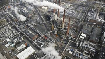Ambiente: fermi gli investimenti delle aziende