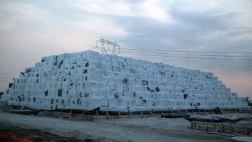 Compostaggio ad energia solare: a Pomigliano d'Arco il primo impianto