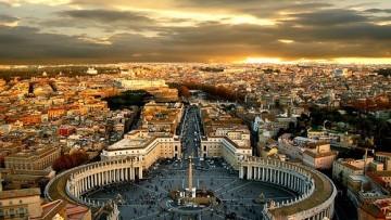 Roma di cemento