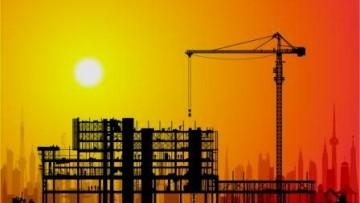Un semestre nero in vista per il settore edile